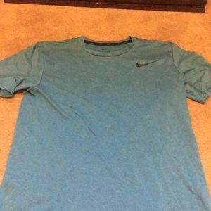 Nike Dri-Fit Athletic Men's T-Shirt